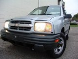 2000 Chevrolet Tracker Soft Top Data, Info and Specs