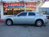 2005 Satin Jade Pearl Chrysler 300  #20303420
