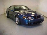 2004 Ford Mustang Cobra Coupe Data, Info and Specs