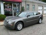 2008 Dark Titanium Metallic Chrysler 300 LX #20304415