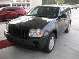 2006 Steel Blue Metallic Jeep Grand Cherokee Laredo 4x4 #20302296