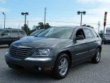 2004 Graphite Gray Metallic Chrysler Pacifica  #20298016