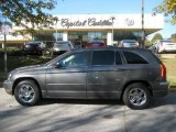 2004 Graphite Gray Metallic Chrysler Pacifica  #20297832