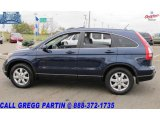 2008 Royal Blue Pearl Honda CR-V EX-L 4WD #20351592