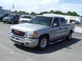 2006 GMC Sierra 1500 SL Crew Cab