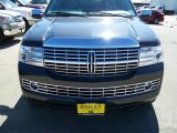 2007 Alloy Metallic Lincoln Navigator L Luxury 4x4 #20358199