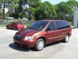 2006 Chrysler Town & Country Sunset Bronze Pearlcoat