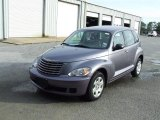 2007 Opal Gray Metallic Chrysler PT Cruiser  #20358951