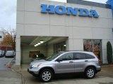 2007 Whistler Silver Metallic Honda CR-V EX 4WD #20356640