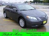 2008 Magnetic Gray Metallic Toyota Camry Hybrid #20457598