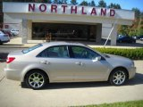 2008 Dune Pearl Metallic Lincoln MKZ Sedan #20454569