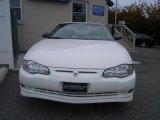 2003 White Chevrolet Monte Carlo SS #20461457