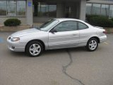 2003 Silver Frost Metallic Ford Escort ZX2 Coupe #20459204