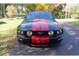 2006 Black Ford Mustang GT Premium Convertible #20448902