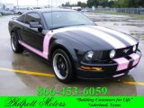 2006 Black Ford Mustang GT Premium Coupe #20457600