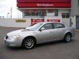 2006 Platinum Metallic Buick Lucerne CXL #20525056