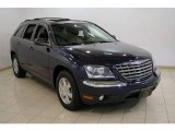 2004 Midnight Blue Pearl Chrysler Pacifica AWD #20465000