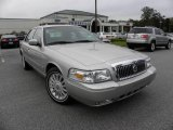 2009 Silver Birch Metallic Mercury Grand Marquis LS #20533054