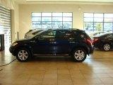 2007 Midnight Blue Pearl Nissan Murano SL AWD #20464266