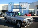 2005 Silver Birch Metallic Chevrolet Tahoe LS 4x4 #20455724