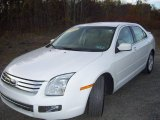 2008 White Suede Ford Fusion SEL V6 #20450370