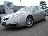 2009 Palladium Metallic Acura TL 3.5 #20522134
