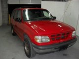 1998 Ford Explorer XL Data, Info and Specs