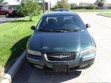 2000 Chrysler Cirrus LXi