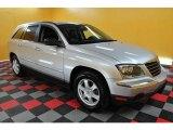 2004 Bright Silver Metallic Chrysler Pacifica  #20613019