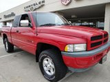 1997 Dodge Ram 1500 Sport Extended Cab 4x4 Data, Info and Specs