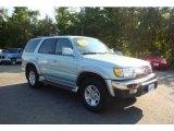 2001 Glacier Metallic Toyota 4Runner SR5 4x4 #20615404