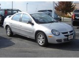 2003 Bright Silver Metallic Dodge Neon SXT #20605460