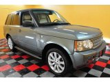 2006 Giverny Green Metallic Land Rover Range Rover Supercharged #20613013