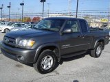 2003 Phantom Gray Pearl Toyota Tundra Limited Access Cab 4x4 #20665117