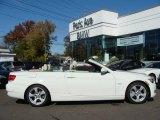 2007 Alpine White BMW 3 Series 328i Convertible #20653553
