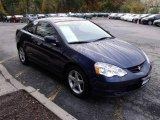 2002 Eternal Blue Pearl Acura RSX Sports Coupe #20671271