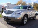2009 Quicksilver Metallic Buick Enclave CXL AWD #20648530