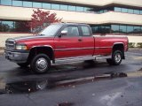 1996 Dodge Ram 3500 Laramie Extended Cab Dually 4x4 Data, Info and Specs