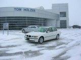 2004 Alpine White BMW 3 Series 325i Sedan #2058415