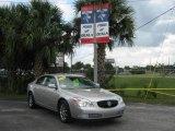 2006 Platinum Metallic Buick Lucerne CXL #20657104