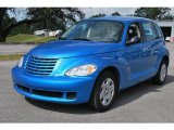 2008 Surf Blue Pearl Chrysler PT Cruiser LX #20658068