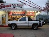 2001 Bright Silver Metallic Dodge Ram 1500 SLT Regular Cab #20731708