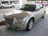 2008 Light Sandstone Metallic Chrysler 300 Limited #20730623
