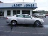 2006 Platinum Metallic Buick Lucerne CXL #20735075