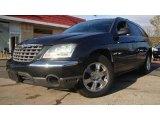 2004 Brilliant Black Crystal Pearl Chrysler Pacifica AWD #20730472