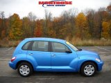 2008 Surf Blue Pearl Chrysler PT Cruiser LX #20736161