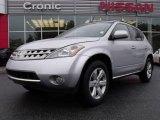 2006 Brilliant Silver Metallic Nissan Murano SL #20731770