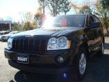 2006 Black Jeep Grand Cherokee Laredo 4x4 #20663852