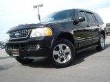2003 Black Ford Explorer Limited #20797826