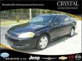2006 Black Chevrolet Impala LTZ #20874817